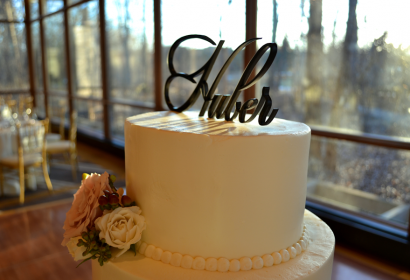 Lundgren Wedding- Cake Topper 2