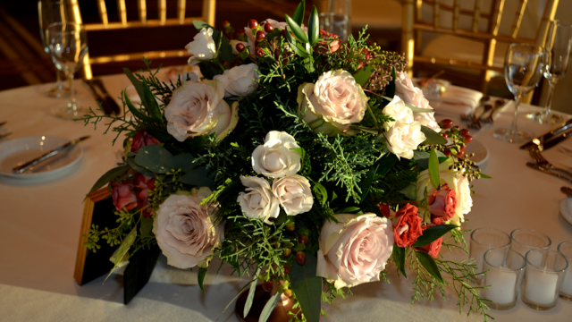 Lundgren Wedding- Centerpiece 3